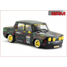 RENAULT 8 GORDINI - RALLY LEGEND FRANCE (1/24)