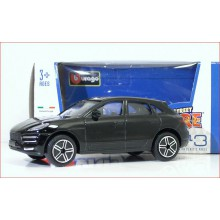 PORSCHE MACAN TURBO (1/43)