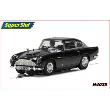 ASTON MARTIN DB5 - BLACK