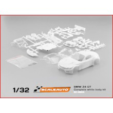 KIT CARROCERIA BMW Z4