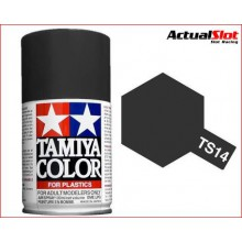 TAMIYA SPRAY BLACK