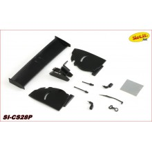NISSAN R89C TEARPROOF PARTS