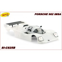 CARROCERIA PORSCHE 962 IMSA (KIT BLANCO)