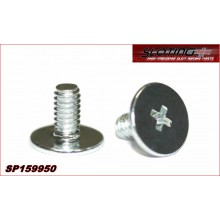 SPECIAL UNIVERSAL SCREW FOR GUIDES