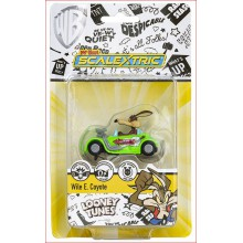 LOONEY TUNES WILE E COYOTE CAR