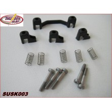 COMPLETE SUSPENSION KIT