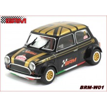 MINI COOPER - SPECIAL BRM WORLD EDITION 2019 (1/24)