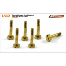 SCREWS FOR SUSPENSION 11mm.