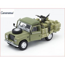 LAND ROVER SERIES III 109 (1/43)