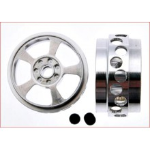DAKAR ALUMINUM WHEELS 18,5x11mm.