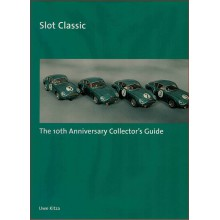 BOOK SLOT CLASSIC (10TH ANNIVERSARY COLLECTOR'S GUIDE)
