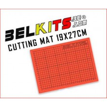 CUTTING MAT A3 - 19 x 27mm.