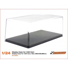 DISPLAY CASE FOR 1/24 CARS