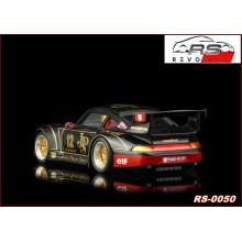 PORSCHE 911 GT2 (JOHN PLAYER SPECIAL)