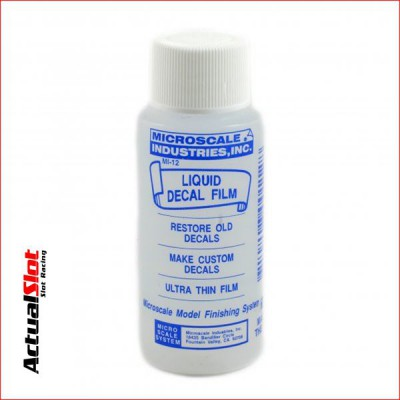 LIQUID DECAL FILM (REPARADOR DE CALCAS)