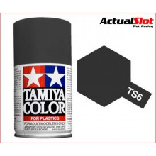 TAMIYA SPRAY MATT BLACK