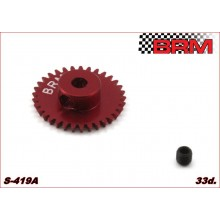 33z. ANGLEWINDER ERGAL SPUR GEAR