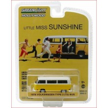 1978 VOLKSWAGEN TYPE 2 (T2) BUS - LITTLE MISS SUNSHINE