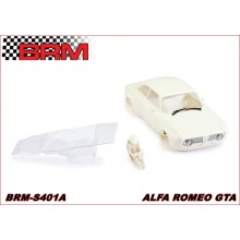 WHITE KIT ALFA ROMEO GTA (1/24)