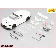 MASERATI MC GT3 (WHITE RACING KIT)