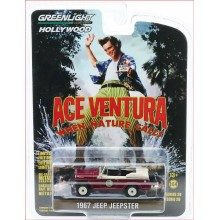 1969 JEEP JEEPSTER (ACE VENTURA)