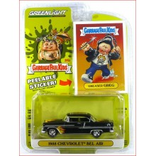 1955 CHEVROLET BEL AIR (GARBAGE PAIL KIDS)