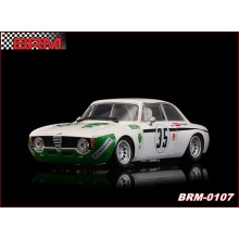 ALFA GTA 1300 JUNIOR (1/24)