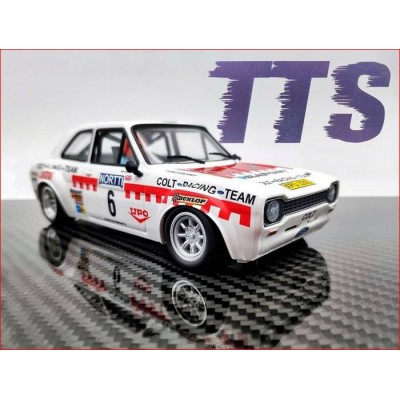 FORD ESCORT RS1600 - (1000 LAKES RALLY 1974) (1/24)