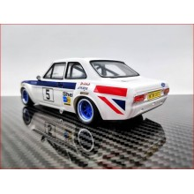 FORD ESCORT RS1600 - (RAC RALLY 1977 WINNER) (1/24)