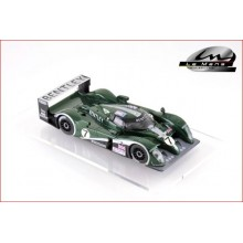 BENTLEY SPEED 8 - WINNER 24H. LE MANS 2003