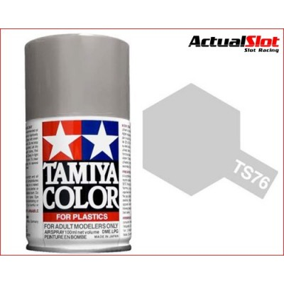 PAINT MICA SILVER SPRAY