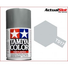 TAMIYA SPRAY GLOSS ALUMINIUM