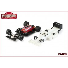 FORMULA 86/89 BODY WHITE KIT