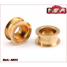 STANDARD BUSHINGS - 3/32