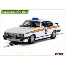 FORD CAPRI MK2 (GREATER MANCHESTER POLICE)