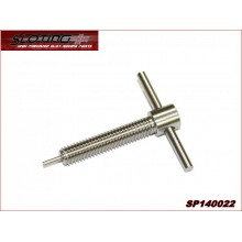 SPECIAL M6 SCREW TIP Ø 1,45 mm
