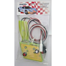 (CLUB RACER PRO) ELECTRONIC CONTROLLER