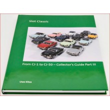 BOOK SLOT CLASSIC (COLLECTOR'S GUIDE PART III)