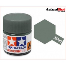 TAMIYA XF-65 FIELD GREY 10ml.