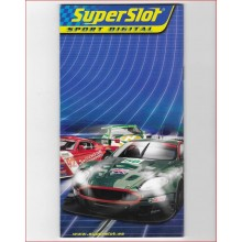 SUPERSLOT CATALOG 1st. EDITION 2007