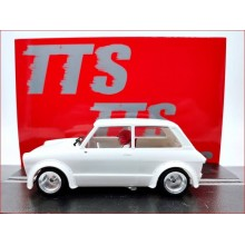 AUTOBIANCHI A112 ABARTH Gr.2 - WHITE KIT
