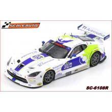 SRT VIPER GTS-R (WINNER 24H. DAYTONA 2015) R-SERIES