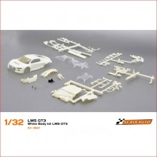 LMS GT3 WHITE BODY KIT