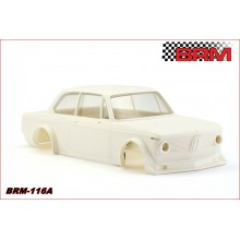 WHITE RACING KIT BMW 2002