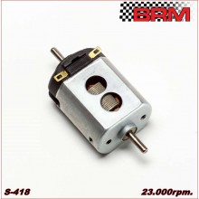 MOTOR BRM POWER 23.000rpm. - SHORT CAN
