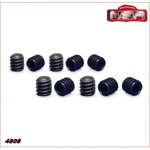"SET SCREW .050"" FOR NSR GEARS AND WHEELS"