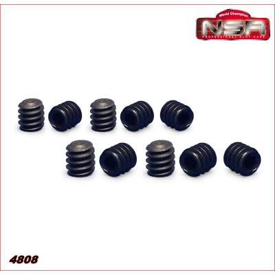 """SET SCREW .050"""" FOR NSR GEARS AND WHEELS"""