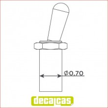 1/24 - 1/20 TOGGLE SWITCHES