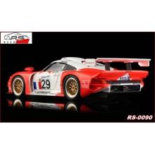 PORSCHE 911 GT1 - 24H. LE MANS 1997