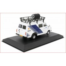 FORD TRANSIT MKII - RALLY ASSISTANCE (1/43)